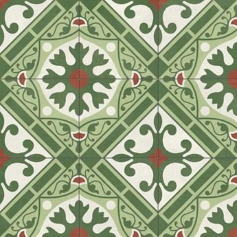 Altea Corbeta Natural 59.2x59.2 płytki patchwork