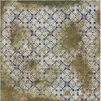 Antigua Deco Terra 33x33 płytki ścienne dekoracyjne