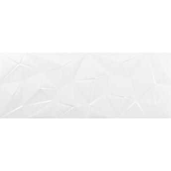 Clarity Kite Blanco Slimrect 25x65 płytki ścienne