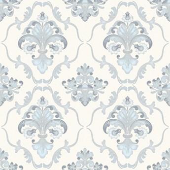 Astoria Blue Fleur Natural 59.55x59.55 płytki dekoracyjne