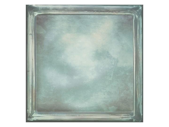 Blue Pave 20.1x20.1 płytki dekoracyjne Płytka dekoracyjna Kwadrat 20,1x20,1 cm Płytki ścienne Kolor Biały