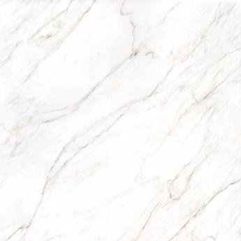 Gioia Silver 90x90 płytki imitujące marmur