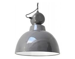 Lampa FACTORY szara