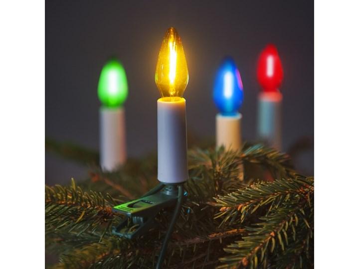 LED Łańcuch świąteczny FELICIA FILAMENT 10,5 m LED/0,2W/230V/14V