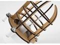 Zuiver :: Lampa podłogowa NAVIGATOR biała