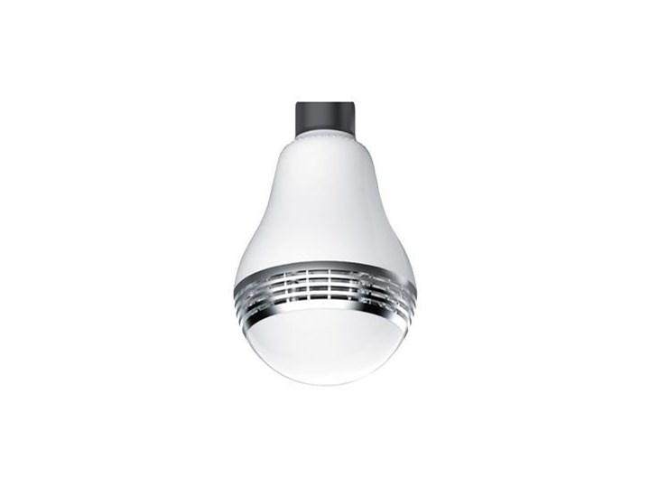 Muzyczna żarówka LED E27 8W z głośnikiem BLUETOOTH