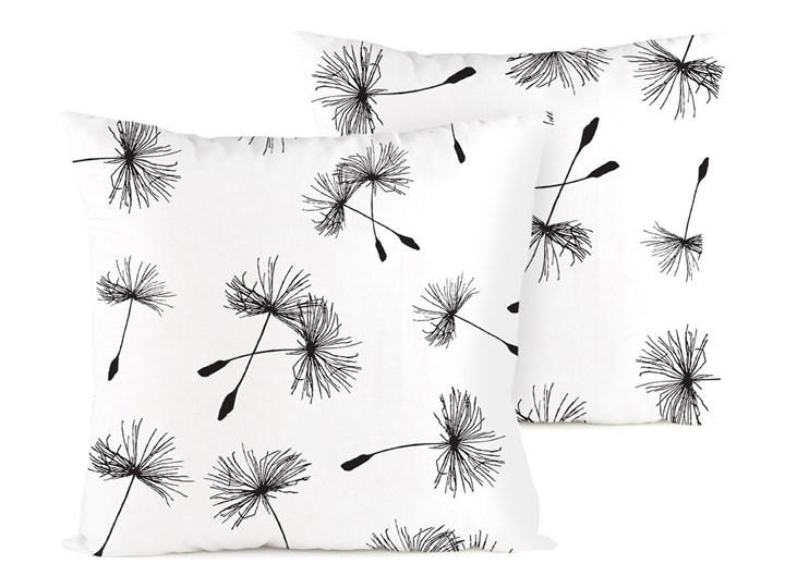 4home Poszewka na poduszkę Dandelion, 2 szt. 40 x 40 cm