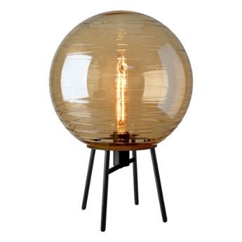 Lampa stołowa LANTAREN bursztynowa 72240 Sompex Lighting 72240   SPRAWDŹ RABAT W KOSZYKU !