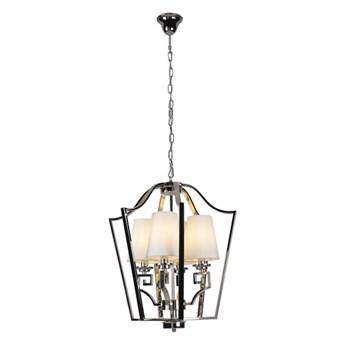 Lampa wisząca GLASGOW mała P0323 MaxLight P0323