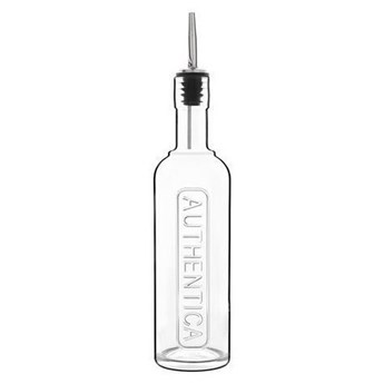 Butelka z dozownikiem 500 ml Authentica - Luigi Bormioli kod: LB 12207-02