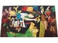 Reprodukcja obrazu Pablo Picasso Nocne połowy w Antibes, Niemcy, lata 90.
