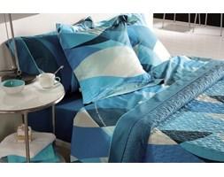 Narzuta Naf Naf Wave blue 250x270