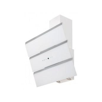 Okap przyścienny Toflesz OK-6 CASCADA 60 Biały 700 m3/h