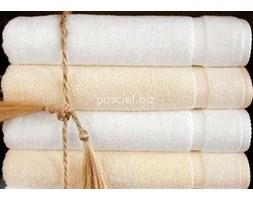 Ręcznik Wellness bambus ecru 30x50