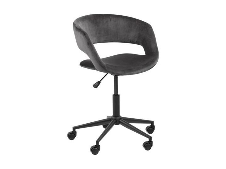 Actona Krzesło Biurowe Grace Czarne (0000056692) Ceny i