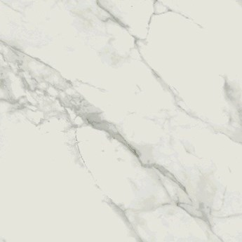 Opoczno Calacatta Marble White Polished Matt 79,8x79,8
