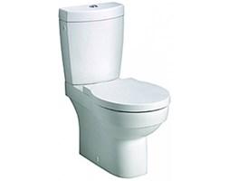Koło Varius Zestaw WC kompakt - miska kompaktowa , odpływ uniwersalny, Reflex - K39000900.