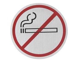 Tabliczka samoprzylepna - zakaz palenia