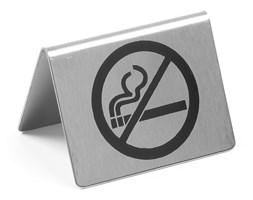 Tabliczka informacyjna zakaz palenia