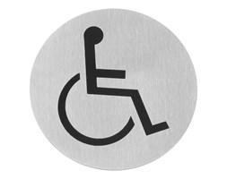 Tabliczka samoprzylepna -dla niepełnosprawnych