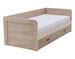Łóżko DIESEL 2S/90 z wkładem