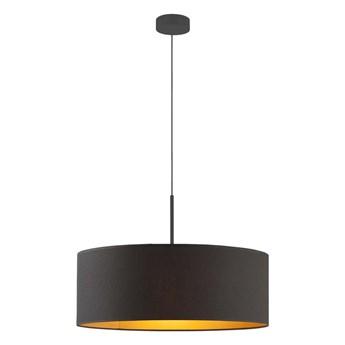 Designerska lampa wisząca SINTRA GOLD fi - 60 cm WYSYŁKA 24H