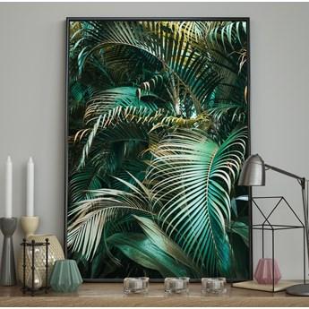 DecoKing - Plakat ścienny - Flora - 70x100 cm - 70x100 cm