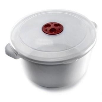 Pojemnik plastikowy EXPRESS 1.5 L Biały