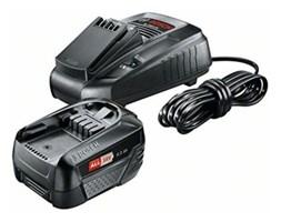 Zestaw BOSCH akumulator + ładowarka 1600A00ZR7