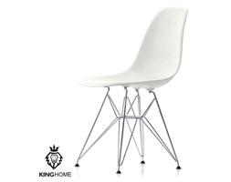 Krzesło King Bath Eames EPC DSR białe SO-KDC-231.BIALY + Transport juz od 8,90 zł