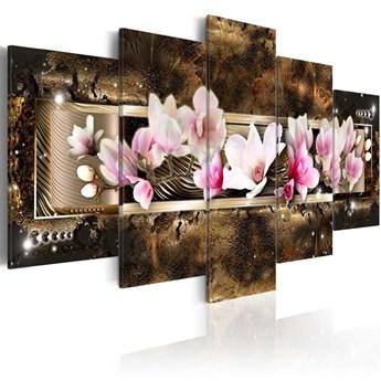 Obraz - Sen o magnolii