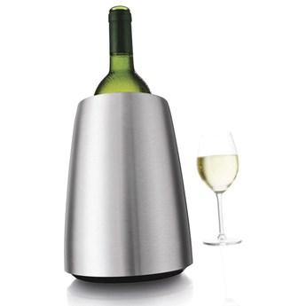 Vacu Vin - Schładzacz do wina Wine Cooler Elegant, stal nierdzewna