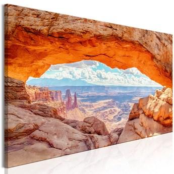 Obraz - Kanion w Utah (1-częściowy) wąski