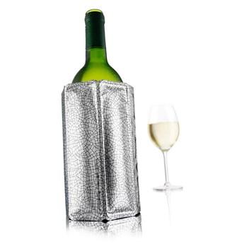 Vacu Vin - Aktywny schładzacz do wina JH, srebrny