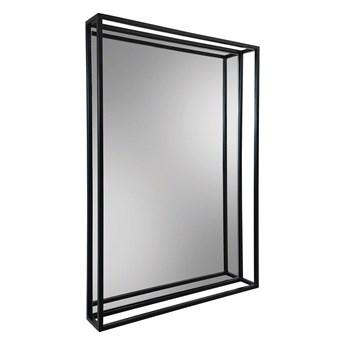 Lustro Grid Simple – w stylu loft