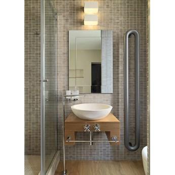 Lustro Modern SQ R10 – nowoczesne do łazienki