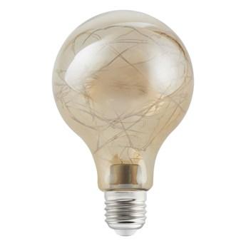 Żarówka LED Diall A90 E27 0,8 W 10 lm girlanda amber