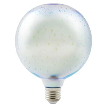 Żarówka LED Diall G125 E27 4 W 10 lm 3D