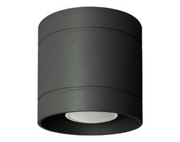 Lampa natynkowa Diego 10 czarna kod: 752/10 CZA