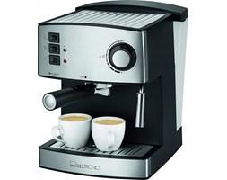 Ekspres Ciśnieniowy Kawiarka Kawy Clatronic 15BAR