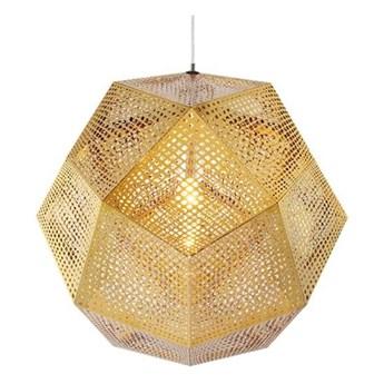 Lampa wisząca FUTURI STAR złota ST-5001 gold Step Into Design ST-5001-S gold