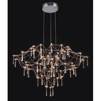 Lampa wisząca CRYSTAL NET LED 7783-54P Step Into Design 7783-54P