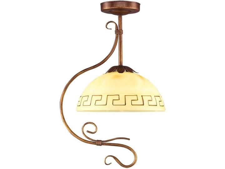 Lampa wisząca Greka 1 Lampy wiszące Homebook