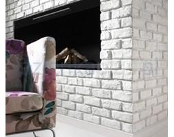 Płytka elewacyjna narożna Incana Brick Retro Wanilla 19x9
