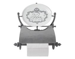 Wieszak na papier toaletowy Paris