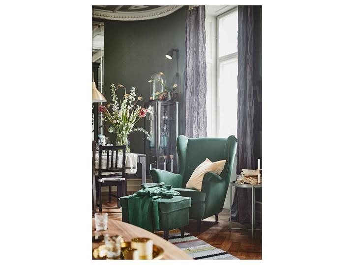 STRANDMON Fotel uszak Tkanina Szerokość 82 cm Wysokość 45 cm Wysokość 101 cm Głębokość 54 cm Głębokość 96 cm Tworzywo sztuczne Kategoria Fotele do salonu