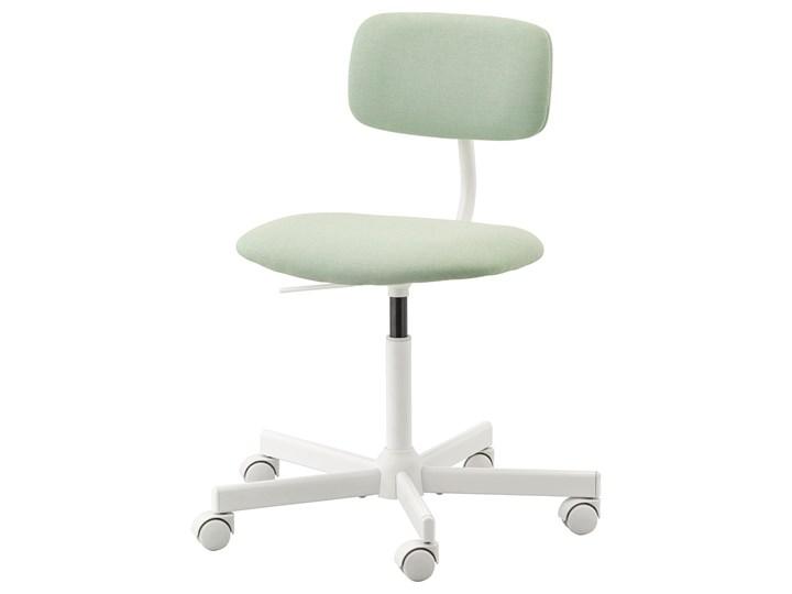 krzesła obrotowe bez kółek pomysły, inspiracje z homebook