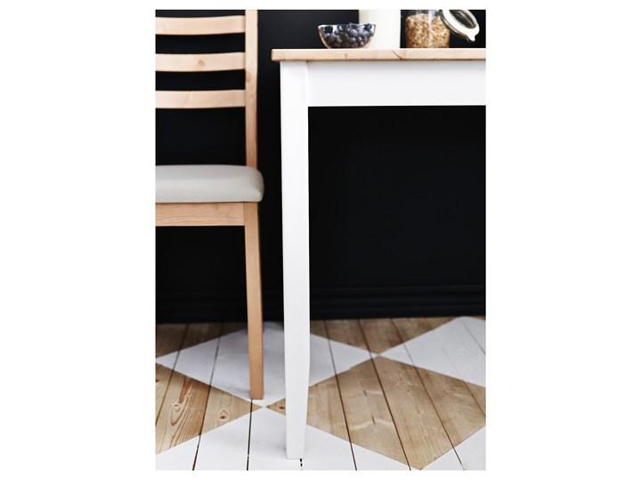 LERHAMN Stół i 2 krzesła Kategoria Stoły z krzesłami Kolor Beżowy