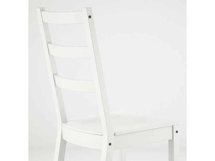 NORDVIKEN / NORDVIKEN Stół i 2 krzesła Pomieszczenie Jadalnia