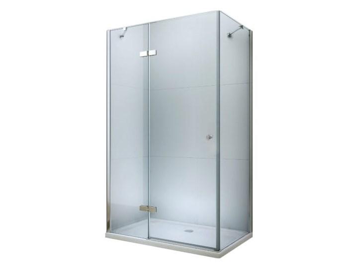 VELDMAN KABINA PRYSZNICOWA B73 - ROZMIAR DO WYBORU Przyścienna Prostokątna Wysokość 195 cm Szerokość 80 cm Kategoria Kabiny prysznicowe